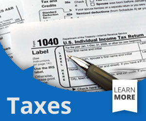 taxeswidget