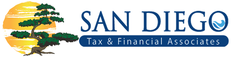 San Diego Tax and Financial